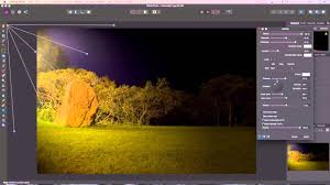 Affinity Designer Lighting Affinity Photo Add Lighting Tool Tutorial Ramble