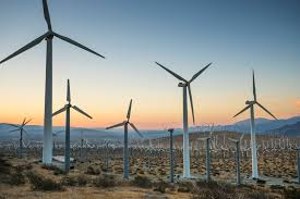Image result for wind farms wallpaper