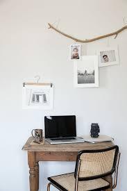 Simple Diy Display Family Photos Wall