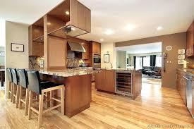 kitchen counter design seating designs