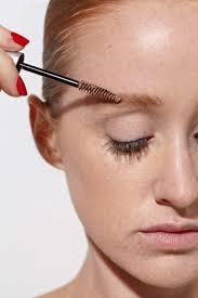 elf eyebrow kit tutorial. redhead_eyebrows elf eyebrow kit tutorial