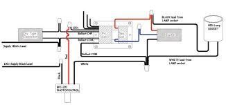 photocell wiring diagram photocell wiring diagrams cars street lighting photocell wiring diagram street automotive