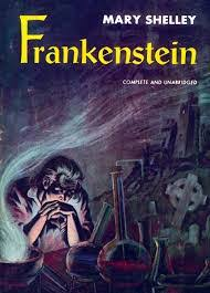 frankenstein themes essays on mary shelley s novel frankenstein frankenstein themes