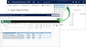 Microsoft Dynamics Crm 2016 Why Customers Love It