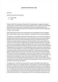 argumentative essay topics bullying docoments ojazlink a 5 paragraph essay about bullying