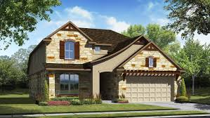 CalAtlantic Homes Kirkhill G (Home Site 1126) of the Overlook 65's at The  Ranch