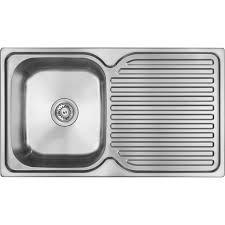 Kitchen Sink Undermount Endearing Abey Kitchen Sinks  Home Design Abey Kitchen Sinks