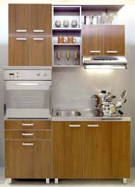 Cabinet For Kitchen Appliances Kitchen Appliances White Wooden Kitchen Cabinet And Small Bench