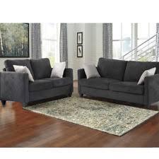 sofa set fabric living room loveseat sectional sofa 2 3