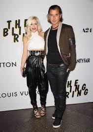 Gwen Stefani pregnant with third child ...