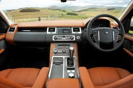 Land Rover Range Rover Sport Estate Review (2005 - 2013) | Parkers