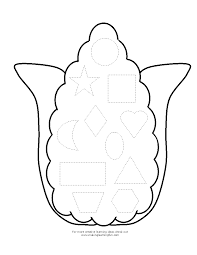 Small Picture Fancy Candy Corn Coloring Page 66 On Line Drawings with Candy Corn