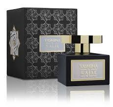 Купить духи Kajal <b>Yasmina</b> — женская туалетная <b>вода</b> и парфюм ...