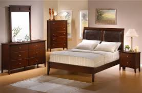 Furniture Tamara Dresser Walnut