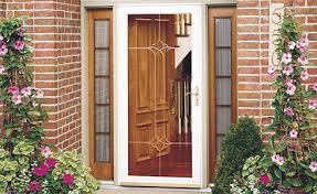 storm doors pella of victoria