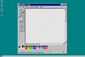 With the dot pen in mediban paint, you can draw a line with any number of pixels, and you can easily draw dots as if you were drawing a picture. How To Draw A Face On Ms Paint Peatix