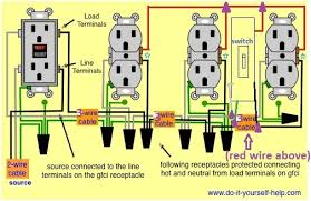 wiring for multiple switched outlets electrical diy chatroom wiring for multiple switched outlets switch wiring jpg