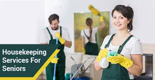 Housekeeper Services Why Seniors Should Use Housekeeping Services Sunrise Cleaning