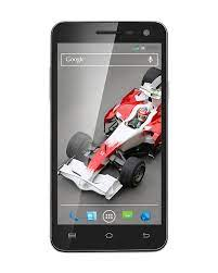 XOLO Q1011 (White) : Amazon.in: Electronics