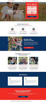 life insurance agent website design raipurnews