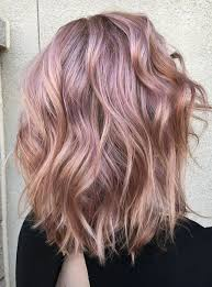 70 Inspiring Hair Color Styles For