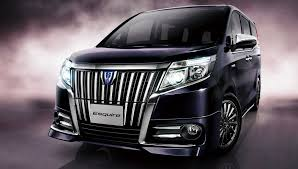 2018 toyota esquire. wonderful 2018 toyota esquire mpv launched in japan sister of noah image 283704 with 2018 toyota esquire