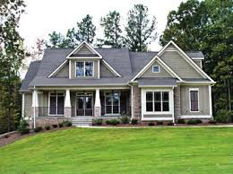 craftsman style house plans. I Just Love Craftsman Style Homes. They Are Bold, Yet Inviting. The Perfect House Plans