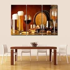 wine spirits beer multi panel canvas wall art on wine and dine canvas wall art with wine spirits beer multi panel canvas wall art elephantstock
