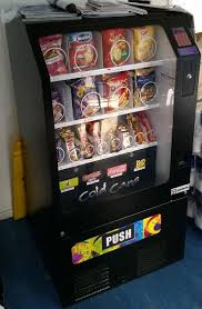 Investing In Vending Machines New Making Money With Vending MachinesNot How You Think BlueDollarBull