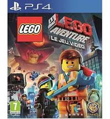 Avis Warner Bros Games Lego La Grande Aventure (PS4) | Avis de Mamans