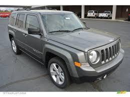 jeep patriot 2014 grey. Plain Grey Mineral Gray Metallic Jeep Patriot In 2014 Grey L