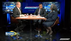BronxTalk – Higher Education - This Is The Bronx