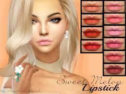 baarbiie giirl s sweet melon lipstick