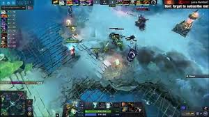 11 dota 2 live team liquid miracle vs navi dendi best of 3