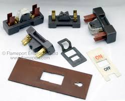 bill crown 4 way brown plastic fuse box bill crown fusebox components