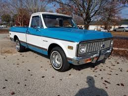 1971 Chevrolet C/k 10 Pickup For Sale ▷ 70 Used Cars From $6,120