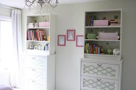 Dresser Drawer Shelves Customize Ikea Furniture Paint Transformation Designer Trapped