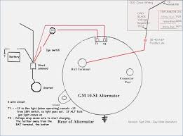 10 si alt wiring ac delco diagram wiring diagram value gm amp gauge alternator wiring wiring diagram used 10 si alt wiring ac delco diagram