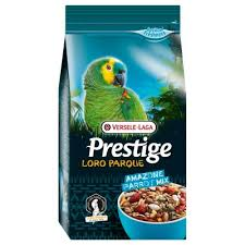 <b>Versele</b>-<b>Laga Prestige Loro Parque</b> Amazon Parrot Mix