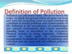 how to prevent air pollution essay for children essays  pollution essays and papers 123helpme