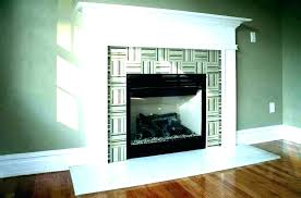 modern fireplace tile. Contemporary Fireplace Tile Ideas Modern Fireplaces Tiled Fire .