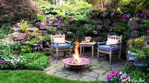 Astonish Small Patios Ideas \u2013 Small Patio Garden Ideas Pictures ...