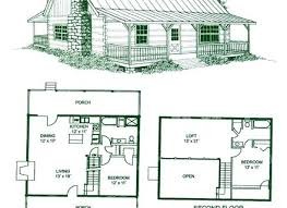 cabin floor plans. Small Floor Plans Cabins Loft House Cabin With Bathroom . H