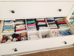 Organizing Drawers Custom How To Organize Drawers For Every Room Of The House