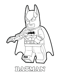 Superhero Coloring Pages To Print Superhero Coloring Pages For
