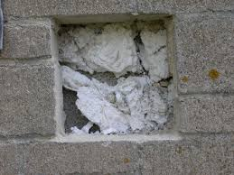 cavity wall insulation what are the
