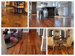 the top hardwood flooring trends for 2018