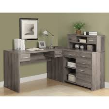 wonderful desks home office. Fine Desks Decorating Pretty Home Office L Desk 6 Master MON797 Contemporary Home  Office L Desk Mon797 And Wonderful Desks E