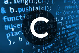 Basic Coding Language Introduction To C Programming