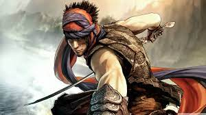 Prince Of Persia Prodigy Video Game ...